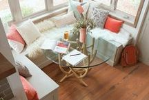 """For the Home / Get inspired to create the home of your dreams with Shaw Floors. Browse our Pinterest boards and """"Dream it Do it"""". / by Shaw Floors"""