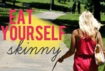 Getting Fit and Healthy / by Kerry Dumas