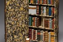 Miniature books & .... / by Susie Idom