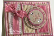 card making / by Kerry Dumas