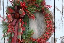 Wreaths / by Kerry Dumas