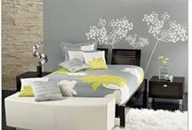 Beds/Cushions / by Chloe Fox