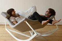 Furniture / by Chloe Fox