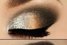 Makeup  / by Chloe Fox