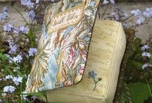 Book arts / by Lunar Amulet Co.