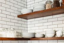 Kitchen / by Krista Albright