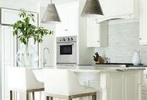 dreamy {kitchens} / by Katie Fownes