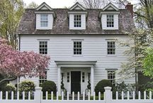 exquisite {exteriors} / by Katie Fownes