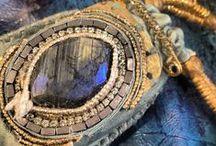 amulets and talismans / by Lunar Amulet Co.