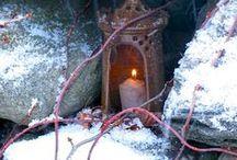 Altars / by Lunar Amulet Co.