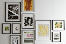 Gallery Wall / by Krista Albright