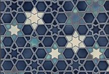 Blue print / by Lunar Amulet Co.