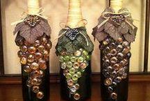 Bottles / by Lunar Amulet Co.