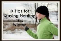 {Health} / Pins to help with losing weight, maintaining weight loss, and above all, staying healthy!  / by BloggingMomOf4