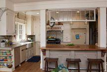 Kitchen / by Kelley Ferguson