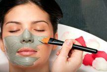 Beauty treatments (skin, hair & teeth) / by Alise Houpt
