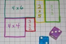 Math / by Laurel E