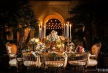 Gold and Emerald / by Revelry Event Designers
