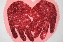 Valentines Day Crafts / by Alise Houpt