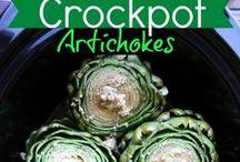 Crock Pot Recipes / Crock Pot recipes for easier meal prep