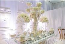 Persian, Inc / by Revelry Event Designers