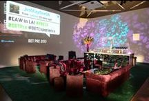 Events by Andre Wells / by Revelry Event Designers