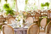 Classic Outdoor Garden Wedding / by Revelry Event Designers
