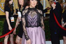 2014 SAG Awards Misses