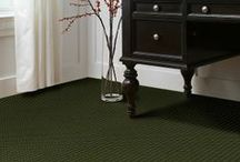 """""""British Racing Green"""" - Shaw Color Forecast 2015 / by Shaw Floors"""