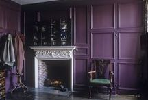"""""""Tyrian Purple"""" - Shaw Color Forecast 2015 / by Shaw Floors"""