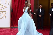 Oscars 2014 Hits