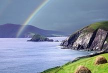 Dream Trip to Ireland / by Laura Di Pierro