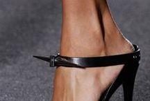 Wear: Shoes!