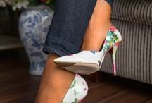 Wear: How to shoe