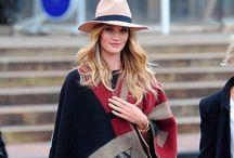 Fashion ~ Fall/Winter fashion