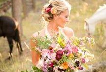 Habitat Floral Weddings & Events / Dedicated to the beautiful wedding flowers Habitat Floral Studio designed...