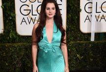 2015 Golden Globes Misses