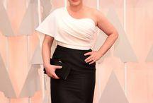 2015 Oscars Red Carpet Misses