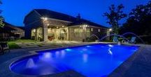 Pool Designs / Original pool designs