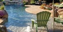Backyard oasis / great ideas...