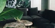 2017 Color of the Year: Lush / Lush spans every home style, from glamorous to rustic to contemporary. It can be a statement color, and it plays just as nice with jewel tones as it does with popular neutral hues in a room. Lush can also be used as an accent color to pull out subtle hues in a tweed carpet, bold print or throw pillow. Happy Pinning!