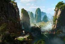 World of Warcraft Location