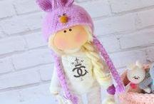 Куклы ручной работы от Rose Kozka (мои работы). / Интерьерная куколка ручной работы украсит любой интерьер. Интерьерная куколка может стать потрясающим подарком как для Вас, так и для Ваших близких. Буду рада видеть Вас у себя на страничке)). Продаю только готовые работы.