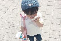 Korean Fashion Boy