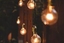 Light Bulb Aesthetic