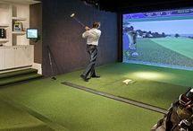 (HDC) Golf Room