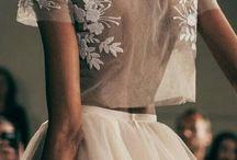 Pretty in a dress