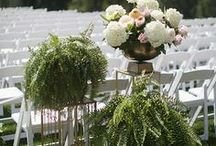 Aisle Floral Design