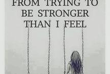 Mentally ⚡️
