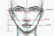 Techniques dessin